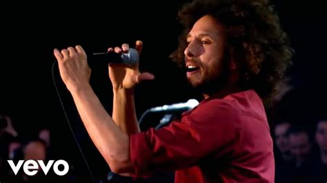 Rage Against The Machine - Testify (Live At Finsbury Park