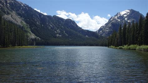 The meaning and symbolism of the word - Lake