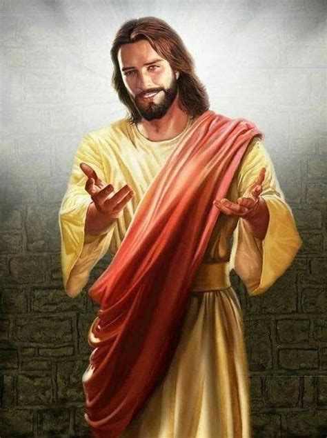 The meaning and symbolism of the word - «Jesus»