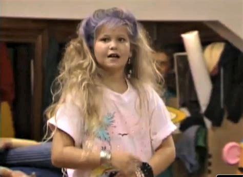 Candace Cameron's Favorite Full House Episodes: Plus