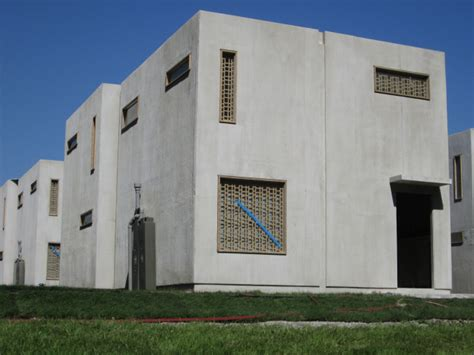 PHOTOS: A look at the Abnegation houses! | Divergent Faction