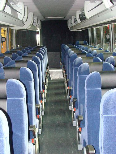 A Mini-Guide to the Greyhound Bus (And a Side Story From