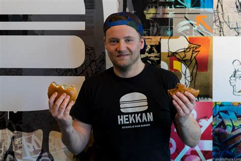 Hekkan Burger | Back to Basics in Search of Perfection