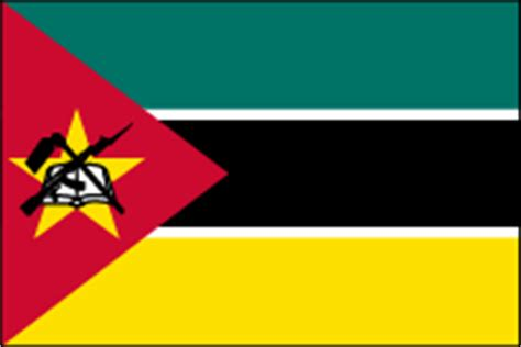 Mozambique / Useful Notes - TV Tropes
