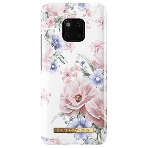 iDeal of Sweden Fashion Huawei Mate 20 Pro Hülle - Floral