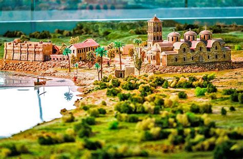 Cyprus Land- The Medieval Theme Park In Limassol! - A