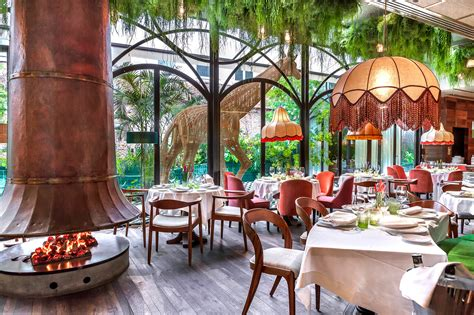 10 Popular Restaurants that any golfer is going to love in