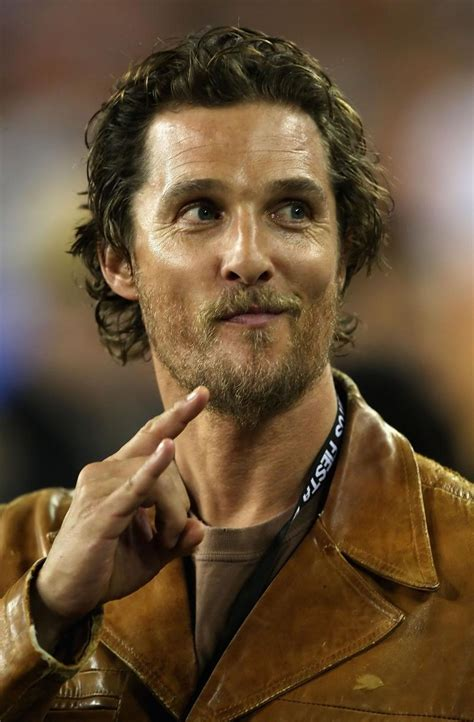 Matthew McConaughey in crosshairs over cries of 'canned