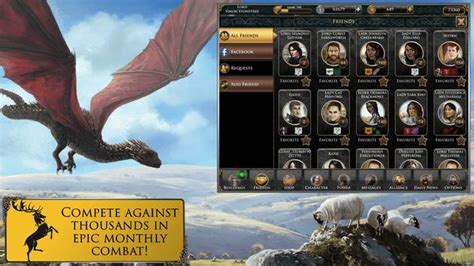 Game of Thrones Ascent app in PC - Download for Windows