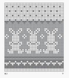 knitting chart animals - Søgning | Motifs and ornaments