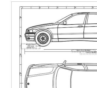 BMW E36 328i Info and Specs   Engraved Wall Art   Engraved