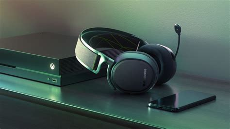 """SteelSeries Arctis 9X review: """"The new king of Xbox"""