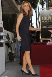 Felicity Huffman and husband William H