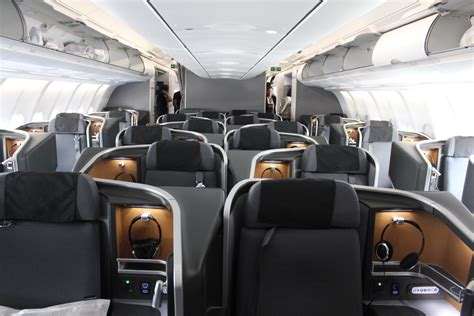 Review: SAS A330 Business Class Los Angeles to Stockholm