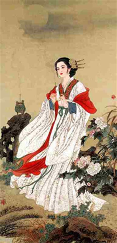 Chinese Tale: Diao Chan