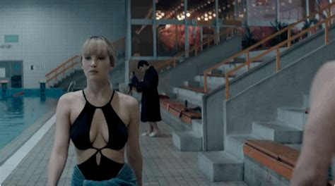 """Movie Review: """"Red Sparrow"""" Is Degrading, Insipid And"""