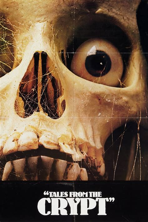 Tales from the Crypt (1972) - Posters — The Movie Database