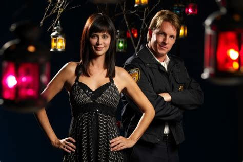 Catherine Bell & Chris Potter To Star in THE GOOD WITCH'S