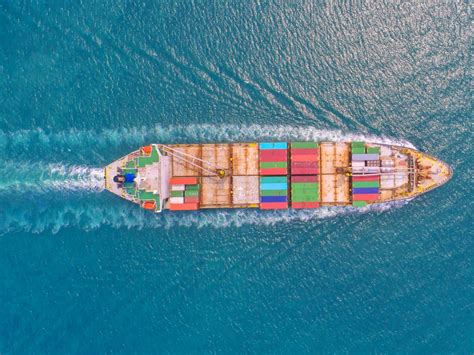 Norway To Launch World's First Automated Container Ship In