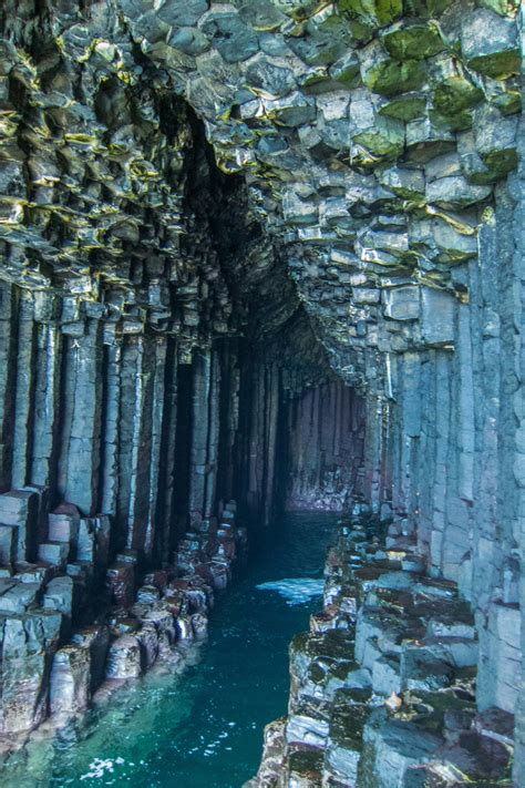 Fingal's Cave - Isle of Staffa | Best Time To Visit | Top