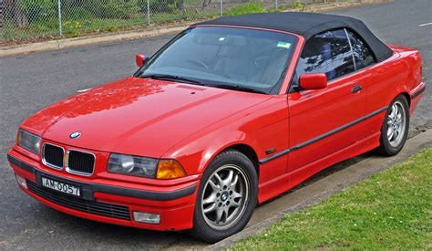 1996 BMW 328i E36 related infomation,specifications