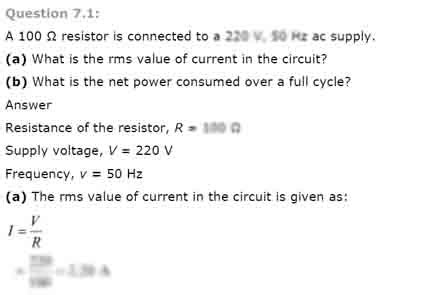 Buy Alternating Current Study Material (Physics) online