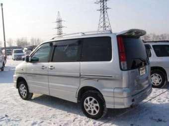 2001 Toyota TOWN ACE NOAH specs: mpg, towing capacity