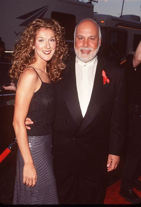 Tender moments from Celine Dion and René Angelil's 21-year