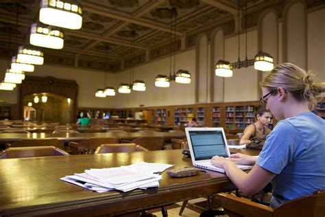 USC Libraries Seeking Students for Study on Research
