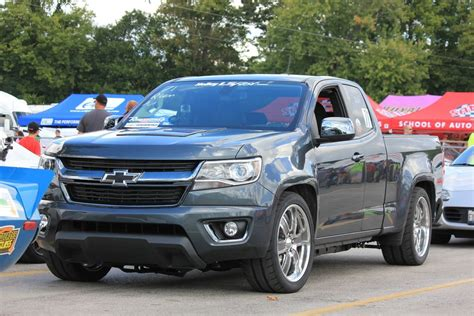 Lowering - Page 3 - Chevy Colorado & GMC Canyon | Chevy