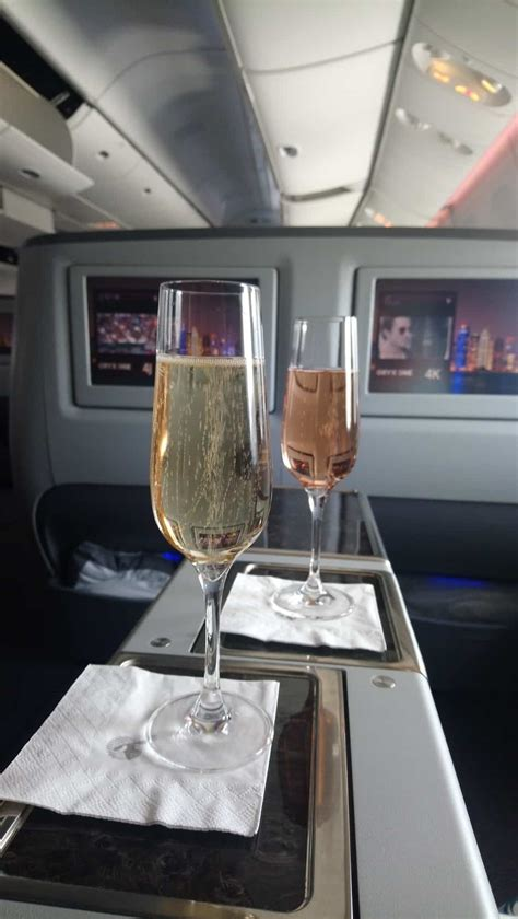 Qatar Airways Business Class, onboard the A330 | Your Travel