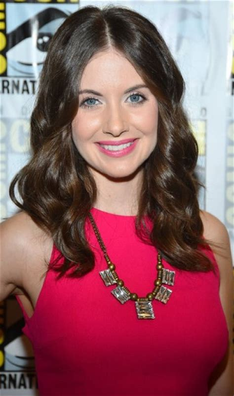 Alison Brie Plastic Surgery Before and After - Celebrity Sizes