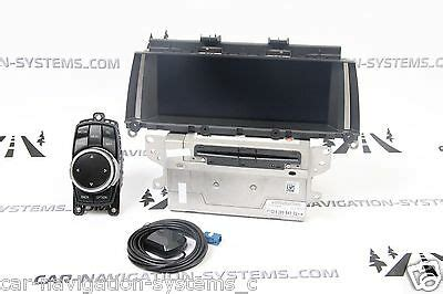 BMW X4 F26 NBT DAB Navigation System with iDrive Touch