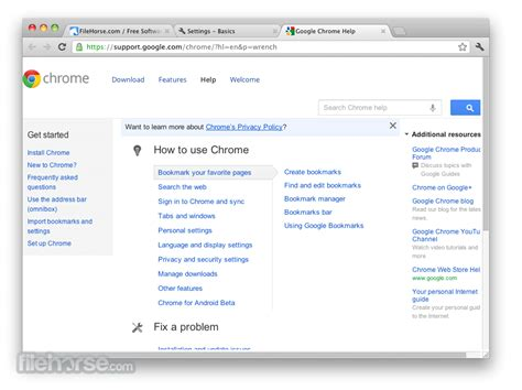 Google Chrome for Mac - Download Free (2020 Latest Version)