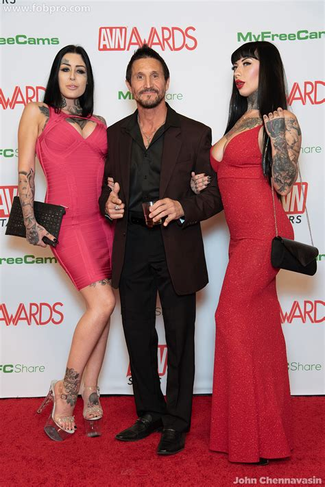AVN Awards 2020 (Page 6 of 30) - FOB Productions