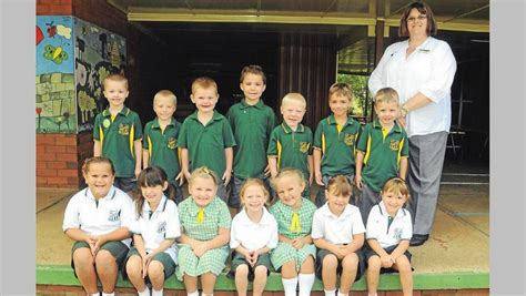 #TBT: Kindy Kids 2013 - 2009   Daily Liberal   Dubbo, NSW
