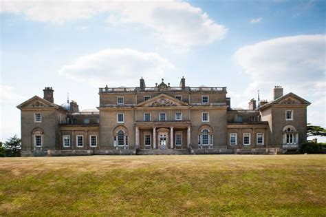 Period Pieces and Portraiture: Wrotham Park: Part Two