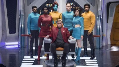 """Black Mirror season 4 review: The best episodes are """"USS"""
