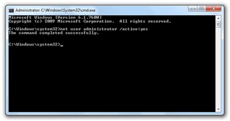 How to enable Administrator account in Windows 7 | Redmond Pie