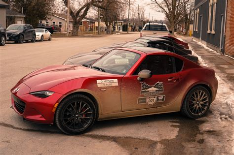 Event: 2017 Mazda Adventure Rally | Canadian Auto Review
