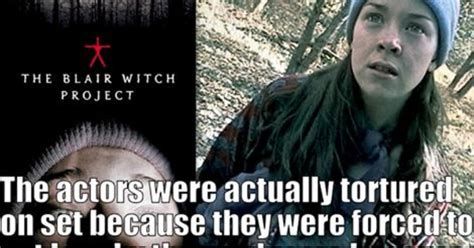 These Chilling Facts About 'The Blair Witch Project' Will