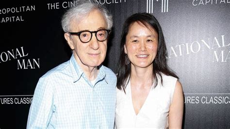 """Woody Allen on His Marriage to His Step-Daughter: """"I Had"""