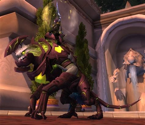 Acid Belcher - Wowpedia - Your wiki guide to the World of