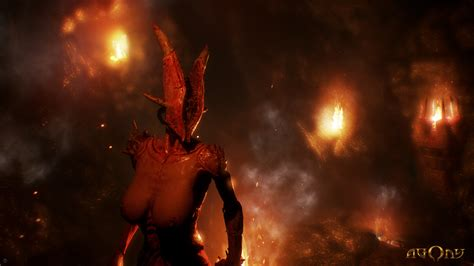 Agony Interview - Devs Talk About Horror Game's Length