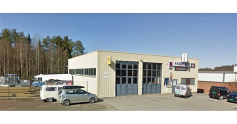 AASUM BIL A/S | AutoMester