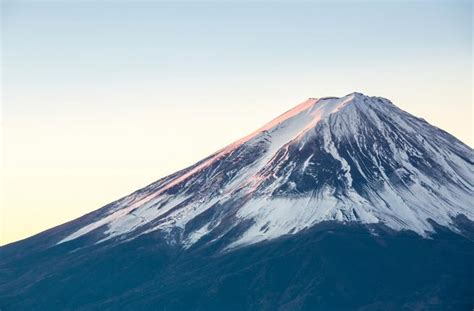 Japan Celebrates Its First-Ever Mountain Day – Fodors