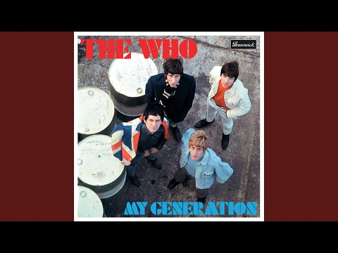 Review: The Who – Live In Hyde Park DVD (Eagle Rock