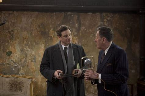 Review of the King's Speech   Stuttering Foundation: A