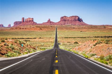 7 National Parks You Can Drive To From Las Vegas, Nevada