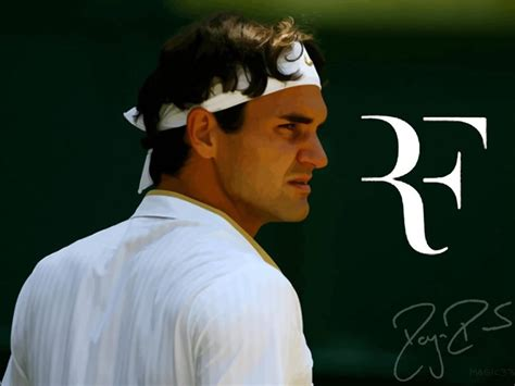 Roger Federer Picture Gallery – The WoW Style